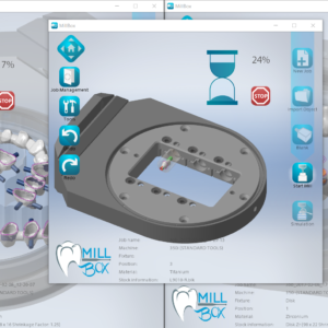 millbox multisession screenshot
