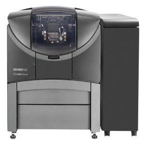 Stratasys Objet260 Dental 3D Printer