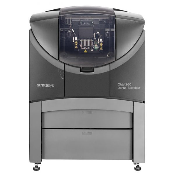 Stratasys Objet260 Dental Selection 3D Printer