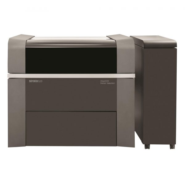 Stratasys Objet500 Dental Selection 3D Printer