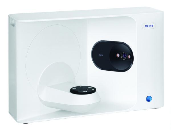 Medit T510 Scanner